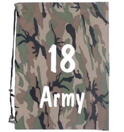 army groen