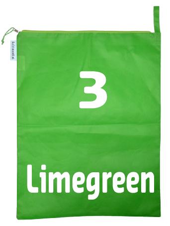 luizenzak limegreen