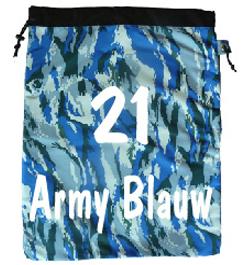 army blauw
