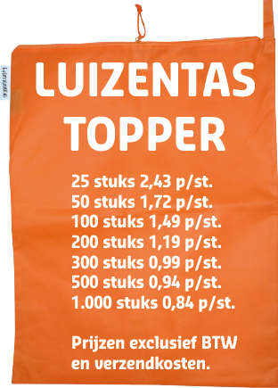 luizenzak topper_prijzen 2021_little